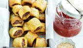 Perfect puff pastry recipes