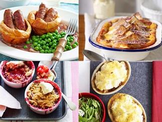 Travel Tuesday: 10 classic English recipes