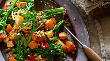 20 hearty winter salad recipes