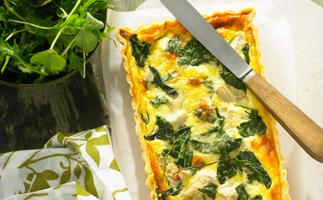 20 quiche recipes that are perfect for a no-fuss family dinner