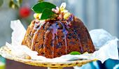 How to make the perfect Christmas pudding