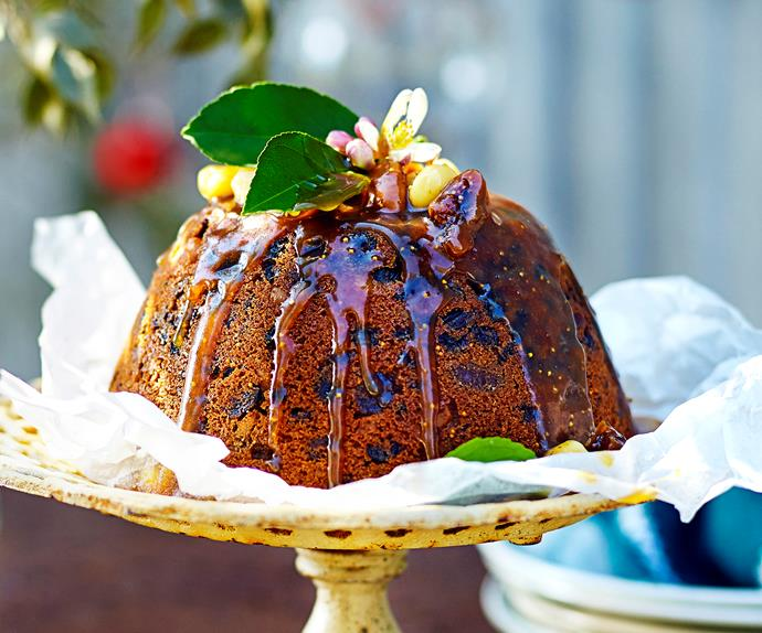 How to make the perfect Christmas pudding