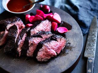 How to cook steak like a chef
