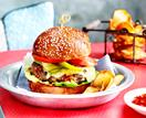 Best burger recipes