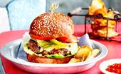 Our 21 best burger recipes