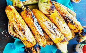 32 wonderful ways with corn