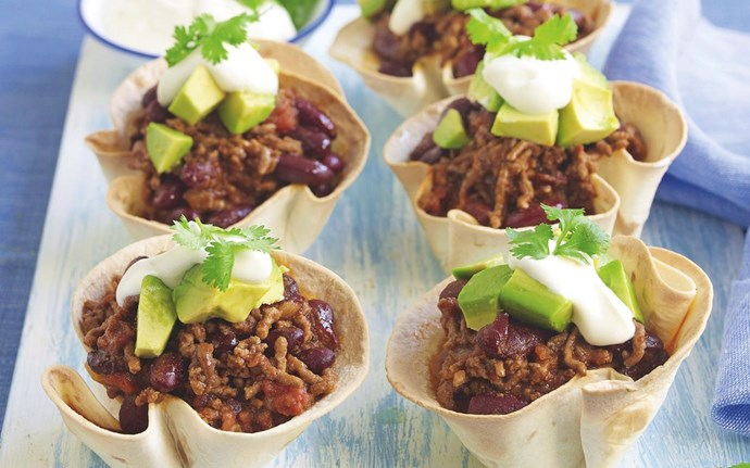 15 chilli con carne recipes to spice up dinner time
