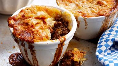 Hearty shepherd's pie recipes