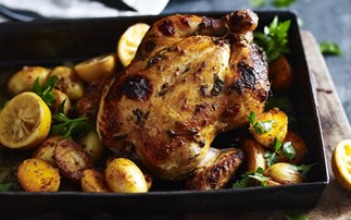 Simply the best roast chicken recipes