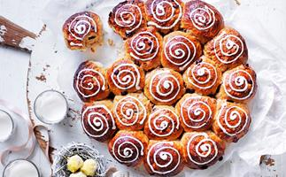 20 baking ideas with cranberries
