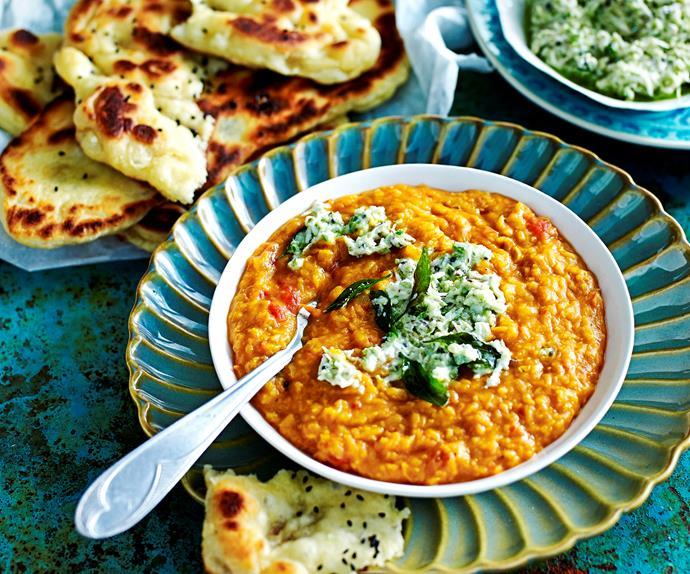 lentil recipes