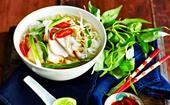 Vietnamese chicken pho recipe