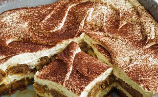 15 terrific tiramisu recipes