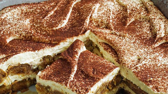 15 terrific tiramisu recipes