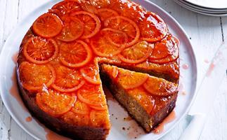 Easy citrus dessert recipes