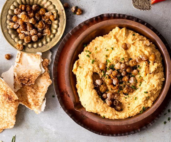 Our best hummus recipes