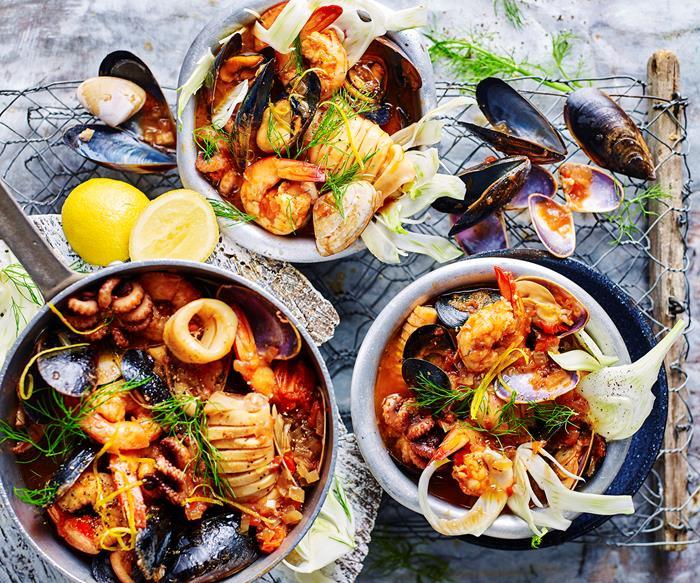 17 sensational seafood stews and casseroles