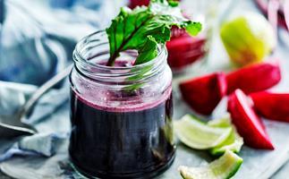 The ultimate hangover tonic juice