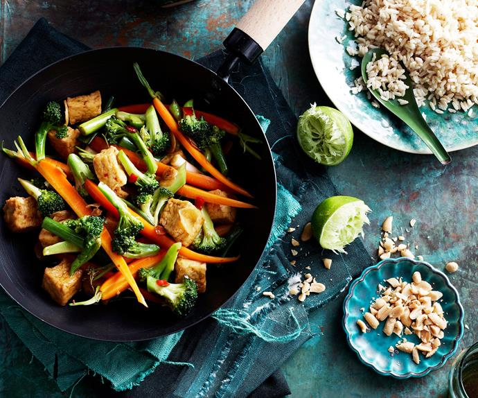 How to stir-fry like a pro