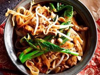 Delicious Asian-inspired dinner ideas
