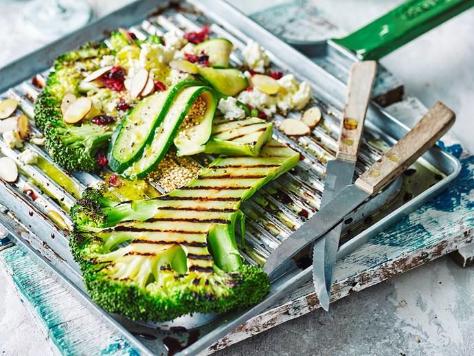 broccoli steaks