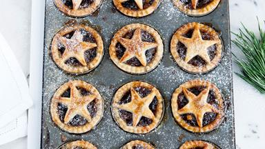 How to make festive mince pies