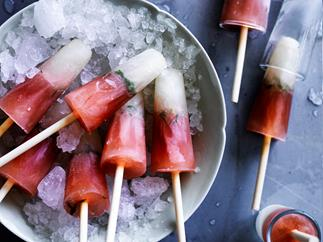 vodka ice blocks