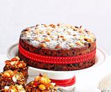 Mini Christmas Cakes Recipe Food To Love