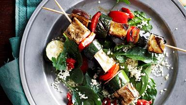 14 healthier recipes to kick off the New Year