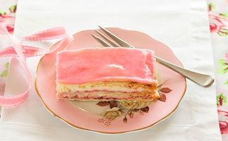 Napoleon slice