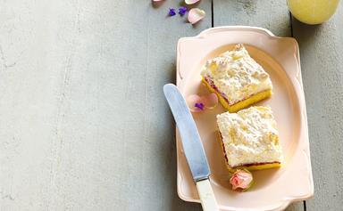Karla Goodwin's Louise slice
