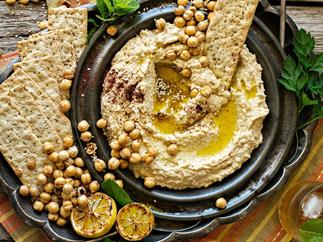 12 delicious hummus recipes