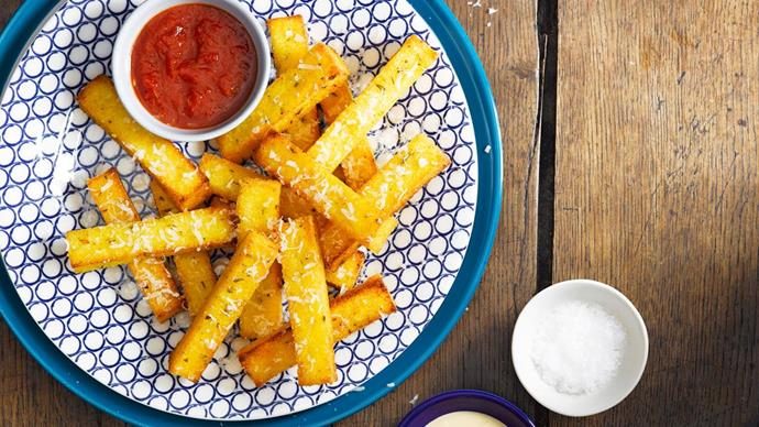 24 ways to get creative with polenta