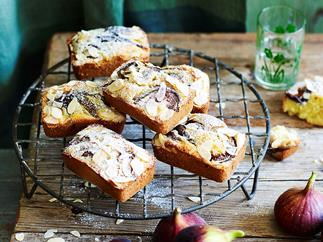 fig friands
