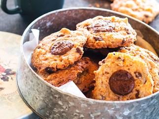 Peccadilloes biscuits
