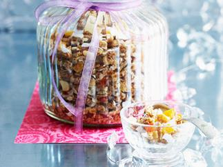 8 edible homemade Mother's Day gifts