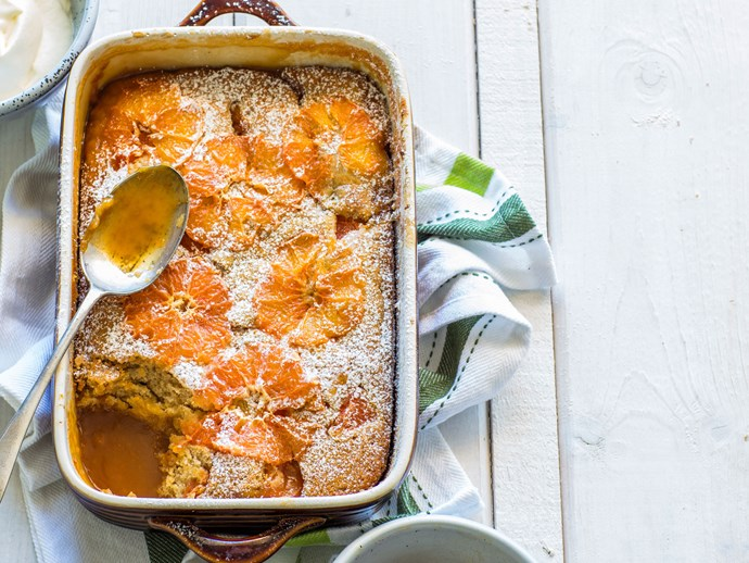 "[Zingy ginger and grapefruit sponge pudding](https://www.foodtolove.co.nz/recipes/zingy-ginger-and-grapefruit-sponge-pudding-7468|target=""_blank"")"