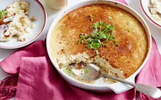rum and raisin rice custard pudding recipe