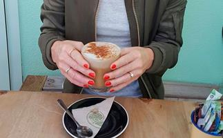 Natalie Brady's opinion on coffee - the good and the bad