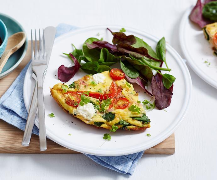 farmhouse omelette recipe