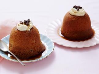 coffee syrup cake recipe