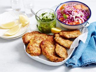 veal scallopini recipe