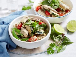 beef green curry recipe