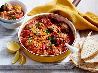turkish casserole recipe
