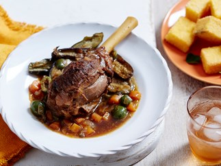 lamb and eggplant casserole recipe