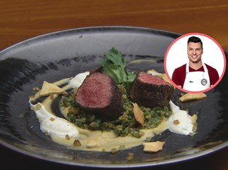 masterchef australia 2017 recipes