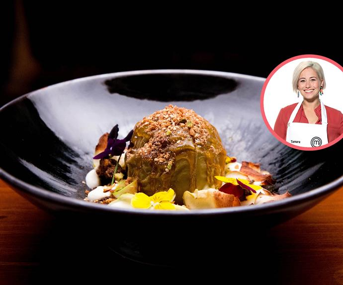 masterchef australia recipes 2017