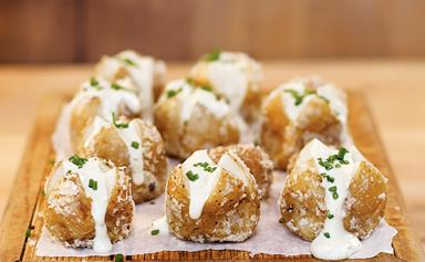 Baked potato recipes that jazz up the humble spud
