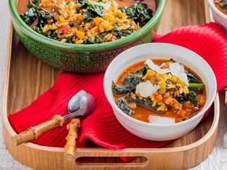 bolognese soup recipe