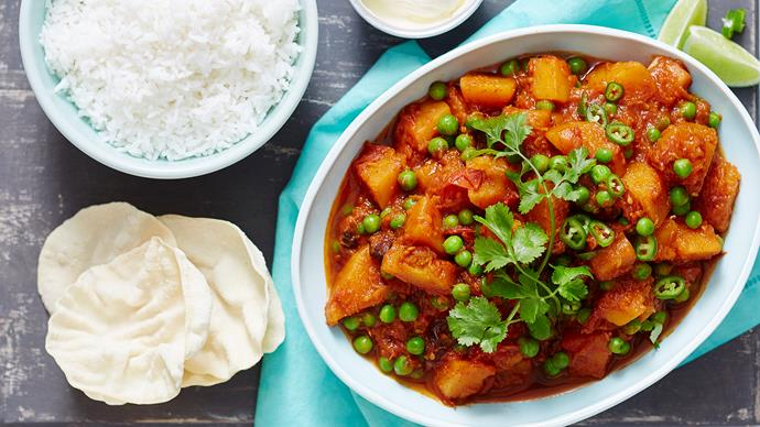 madras curry recipe